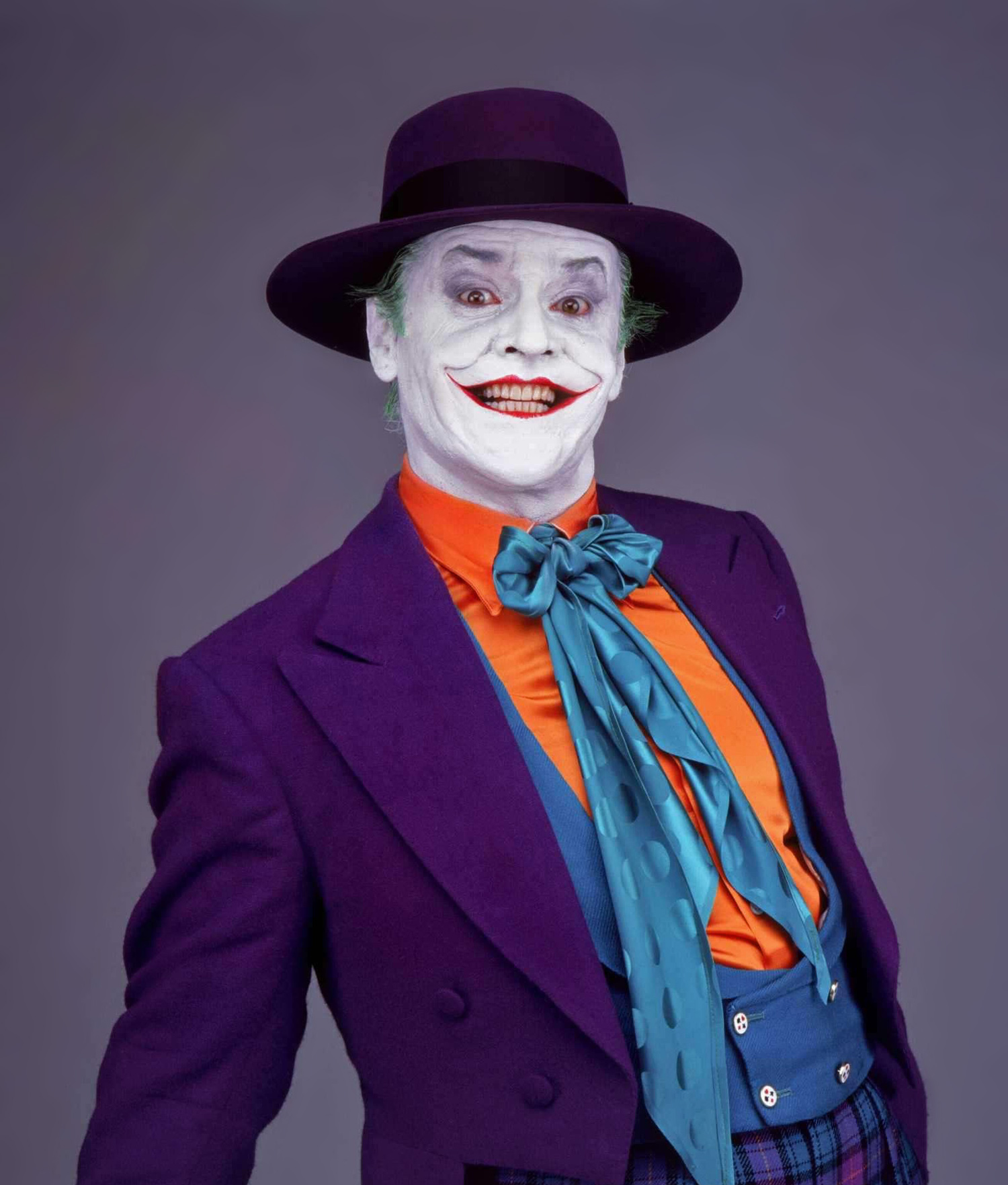 How to Make a Joker Costume 6 Steps with Pictures  wikiHow