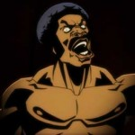 Make it so: Black Dynamite The Game